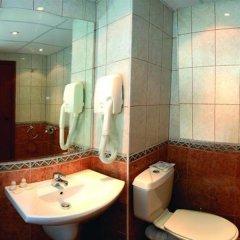 Hotel Exotica ванная фото 2