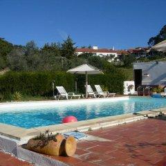 Отель Monte Cabeço do Ouro бассейн фото 2