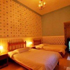 Отель Gulangyu Haijiao No.8 Holiday Inn комната для гостей фото 5