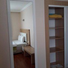 Tufad Турция, Анкара - отзывы, цены и фото номеров - забронировать отель Tufad онлайн сейф в номере