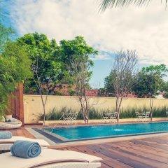 Отель Pledge 3 Шри-Ланка, Негомбо - отзывы, цены и фото номеров - забронировать отель Pledge 3 онлайн фото 7