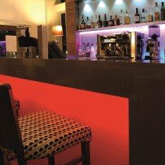 Отель Thistle Bloomsbury Park гостиничный бар