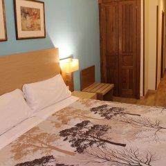 Hotel Mirador Puerta del Sol комната для гостей фото 4