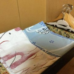 Hotel Yoshino Ито ванная фото 2