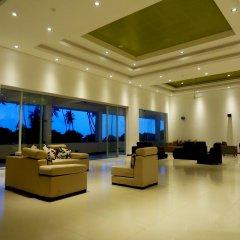 Отель Turyaa Kalutara интерьер отеля