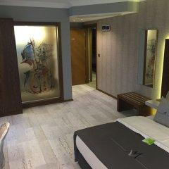 Maison Vourla Hotel Турция, Урла - отзывы, цены и фото номеров - забронировать отель Maison Vourla Hotel онлайн комната для гостей фото 5