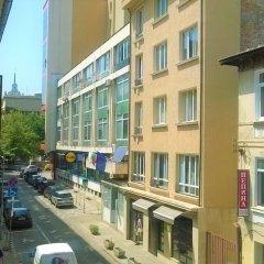 Отель Hostel №1 in Sofia Болгария, София - отзывы, цены и фото номеров - забронировать отель Hostel №1 in Sofia онлайн комната для гостей фото 3