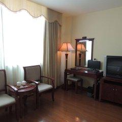 Guangzhou Hengdong Business Hotel удобства в номере