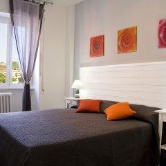 Отель Le Cupole комната для гостей фото 3