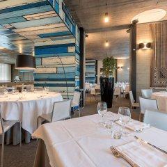 Отель DUPARC Contemporary Suites Италия, Турин - отзывы, цены и фото номеров - забронировать отель DUPARC Contemporary Suites онлайн питание фото 3