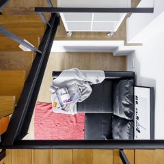 Отель Odonell Loft by FlatSweetHome удобства в номере