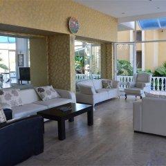 Отель Gold Kaya Otel Мармарис комната для гостей фото 4