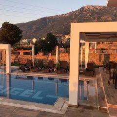 Villa Sunset Турция, Олудениз - отзывы, цены и фото номеров - забронировать отель Villa Sunset онлайн бассейн фото 2