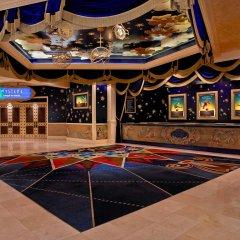 Отель Treasure Island Hotel & Casino США, Лас-Вегас - отзывы, цены и фото номеров - забронировать отель Treasure Island Hotel & Casino онлайн фото 7