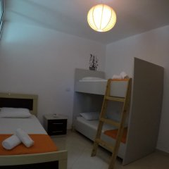Отель Privé Hotel and Apartment Албания, Ксамил - отзывы, цены и фото номеров - забронировать отель Privé Hotel and Apartment онлайн детские мероприятия