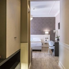 Hotel Alimandi Via Tunisi спа фото 2