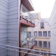 Апартаменты City Housing - Bergelandsgata 13 - Klostergaarden Apartments Ставангер фото 8