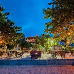 Отель Dor-Shada Resort By The Sea На Чом Тхиан бассейн