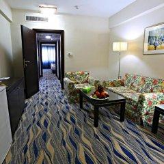 Ramada Hotel & Suites Amman комната для гостей фото 5