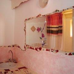 Отель Margarida's Place ванная фото 2