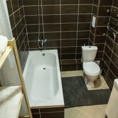 Tri Kota Hotel ванная