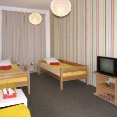 Hostel Fair комната для гостей фото 5