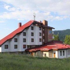 Hotel Coop Rozhen Чепеларе