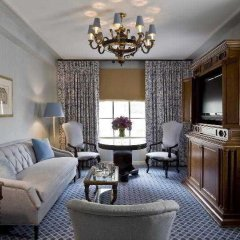 Отель The St. Regis Washington, D.C. комната для гостей фото 7