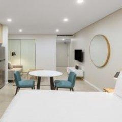Отель Meriton Suites Pitt Street Австралия, Сидней - отзывы, цены и фото номеров - забронировать отель Meriton Suites Pitt Street онлайн фото 4