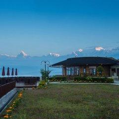 Отель Rupakot Resort Непал, Лехнат - отзывы, цены и фото номеров - забронировать отель Rupakot Resort онлайн фото 5