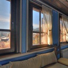 Отель Gozbarov's Guest House Болгария, Копривштица - отзывы, цены и фото номеров - забронировать отель Gozbarov's Guest House онлайн комната для гостей фото 4