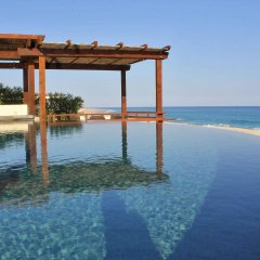 Отель Villa Delfines бассейн фото 3