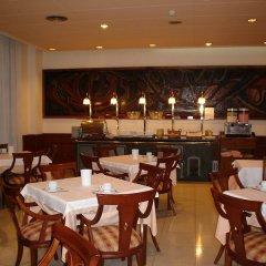 Отель Gaudi питание фото 3