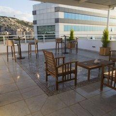Blanca Hotel бассейн