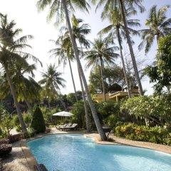 Отель Phra Nang Lanta by Vacation Village Таиланд, Ланта - отзывы, цены и фото номеров - забронировать отель Phra Nang Lanta by Vacation Village онлайн бассейн фото 3