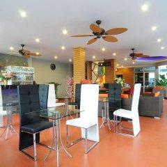 Phu NaNa Boutique Hotel питание