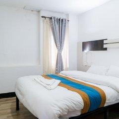 Отель KTM City Home Непал, Катманду - отзывы, цены и фото номеров - забронировать отель KTM City Home онлайн комната для гостей фото 3