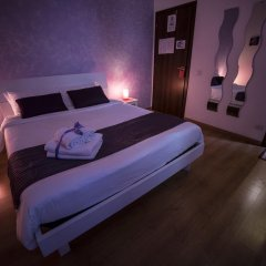 Отель B&B La Porticella Италия, Фраскати - отзывы, цены и фото номеров - забронировать отель B&B La Porticella онлайн комната для гостей фото 4
