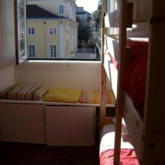 Отель Shiado Hostel Португалия, Лиссабон - отзывы, цены и фото номеров - забронировать отель Shiado Hostel онлайн балкон