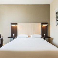 Отель ILUNION Auditori Испания, Барселона - 3 отзыва об отеле, цены и фото номеров - забронировать отель ILUNION Auditori онлайн комната для гостей фото 5