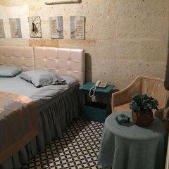 Отель Demisos Caves комната для гостей фото 4