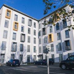 Отель SSA Spot cozy 3-room apartment ID 5001B9 Финляндия, Вантаа - отзывы, цены и фото номеров - забронировать отель SSA Spot cozy 3-room apartment ID 5001B9 онлайн фото 4
