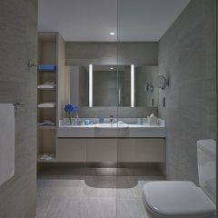 Отель Winsland Serviced Suites by Lanson Place ванная фото 2