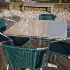 Отель Garfield Guest House Великобритания, Эдинбург - отзывы, цены и фото номеров - забронировать отель Garfield Guest House онлайн балкон