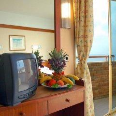 Отель H·TOP Royal Sun удобства в номере