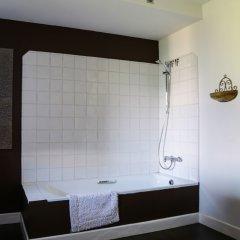 Отель Xantalen Spa Лесака ванная