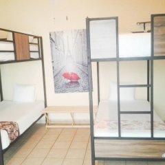 Отель Hostel Hostalife Мексика, Гвадалахара - отзывы, цены и фото номеров - забронировать отель Hostel Hostalife онлайн комната для гостей фото 2