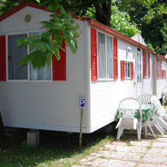Отель Camping Serenissima Италия, Лимена - отзывы, цены и фото номеров - забронировать отель Camping Serenissima онлайн