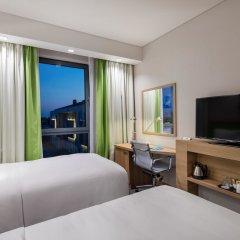 Отель Hampton by Hilton Istanbul Zeytinburnu комната для гостей фото 3