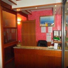 Отель Le Querce интерьер отеля фото 2